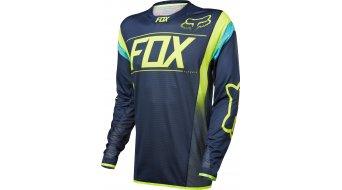 Fox Flexair DH Trikot langarm Herren-Trikot