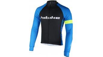 HIBIKE Racing Team Elite Thermo Trikot langarm Herren-Trikot