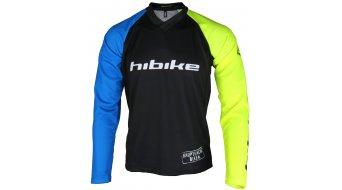 HIBIKE Racing Team Elite Trikot langarm loosefit Herren-Trikot