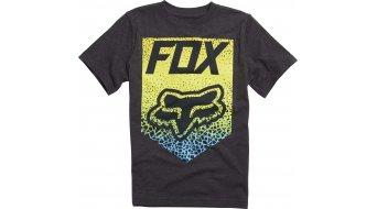 Fox Netawaka T-Shirt kurzarm Kinder-T-Shirt Youth Tee charcoal/heather