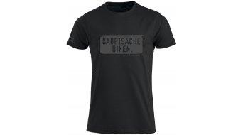 HIBIKE Hauptsache Biken. T-Shirt kurzarm Herren-T-Shirt