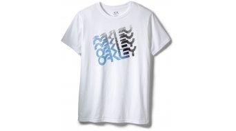 Oakley Quad Factory T-Shirt kurzarm Herren-T-Shirt (Regular Fit)