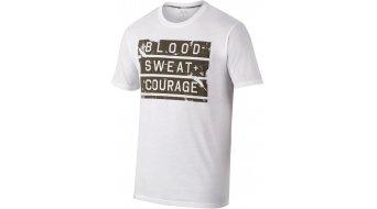 Oakley O-Courage T-Shirt kurzarm Herren-T-Shirt (Regular Fit)