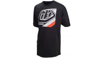 Troy Lee Designs Precision T-Shirt kurzarm Kinder-T-Shirt Gr. L black