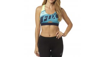 Fox Seca Sport-BH Damen-Sport-BH Sports Bra jade