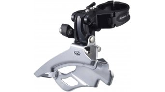 Shimano Deore Umwerfer Down-Swing Dual-Pull 66-69° 31.8-34.9mm FD-M591