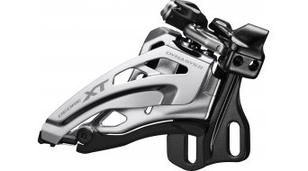 Shimano XT FD-M8020-E 2x11 Umwerfer E-Type Side-Swing Front-Pull