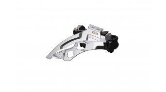 Shimano XT Umwerfer 34,9/31,8/28,6mm, Top-Swing, Dual-Pull, 66-69° FD-M770