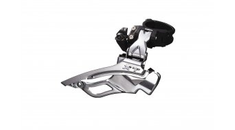 Shimano XT Umwerfer 34,9/31,8/28,6mm, Down-Swing, Dual-Pull, 66-69° FD-M771