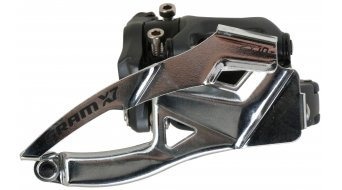 SRAM X7 Umwerfer Clamp 31.8/34.9mm Pull