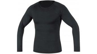 GORE Bike Wear Base Layer Unterhemd langarm Herren-Unterhemd Thermo Shirt