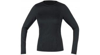 GORE Bike Wear Base Layer Unterhemd langarm Damen-Unterhemd Lady Shirt