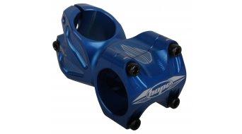 Hope Freeride Vorbau 31.8x70mm 20° blau
