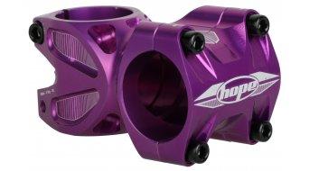 Hope Freeride Vorbau 31.8x70mm 0° purple