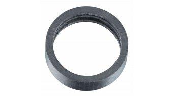 Tune UD Carbon Spacer 1 1/8 schwarz-matt