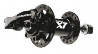 SRAM X7 Disc Vorderradnabe 32 Loch 9x100mm IS2000 black