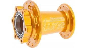 Tune Cannonball Lefty MTB Disc Vorderradnabe Loch