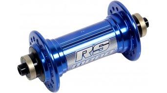 Hope Mono RS Vorderradnabe 16 Loch QR 9x100mm blue