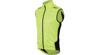Pearl Izumi P.R.O. Barrier Lite Weste Herren-Weste Rennrad Gr. M screaming yellow/black
