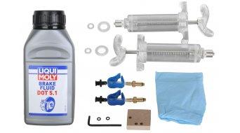 Bleedkit Professional+ Entlüftungskit Avid & Formula inkl. Liqui Moly DOT 250ml