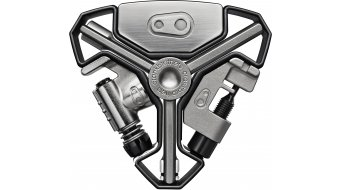 Crank Brothers Y-Tool 16 Multitool Werkzeug black/silver