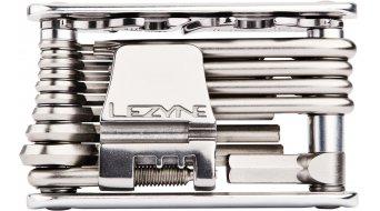 Lezyne Blox-23 Multi-Tool silber