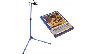 Park Tool PCS-9 Montageständer inkl.Big Blue Book