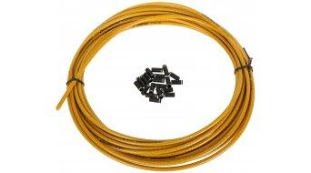 Jagwire CGX Bremszugaußenhülle geflochten 5,0mm (9,00m inkl. 30 Endhülsen)