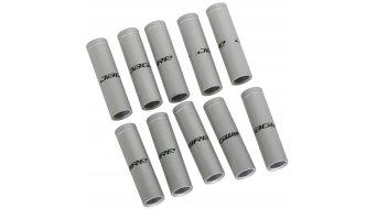 Jagwire Außenhüllenverbinder für 5mm Schaltzughülle (10 Stück)