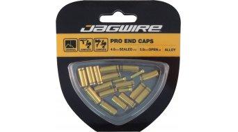 Jagwire Universal Pro Endkappen-Kit 4,0mm