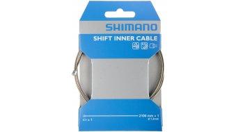 Shimano Schaltinnenzug Dura-Ace 1.2x2100mm inkl. Endkappe