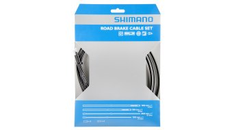 Shimano OT-SP41 PTFE Road Bremszug-Set schwarz