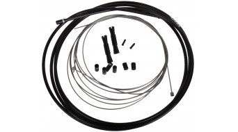 SRAM Schaltkabel-Kit Außenhülle: 4mm/Innenzug: 1,1mm